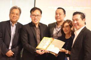Fintech Association of Malaysia launch