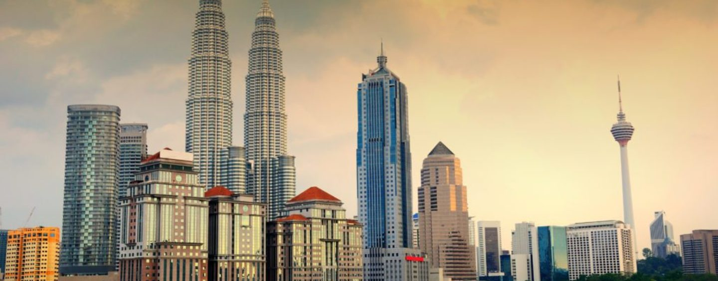 Industry Stakeholders Team Up To Boost Malaysia's Fintech Sector