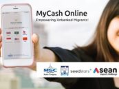 MyCash Online: A Malaysian Marketplace for Foreign Workers in Southeast Asia