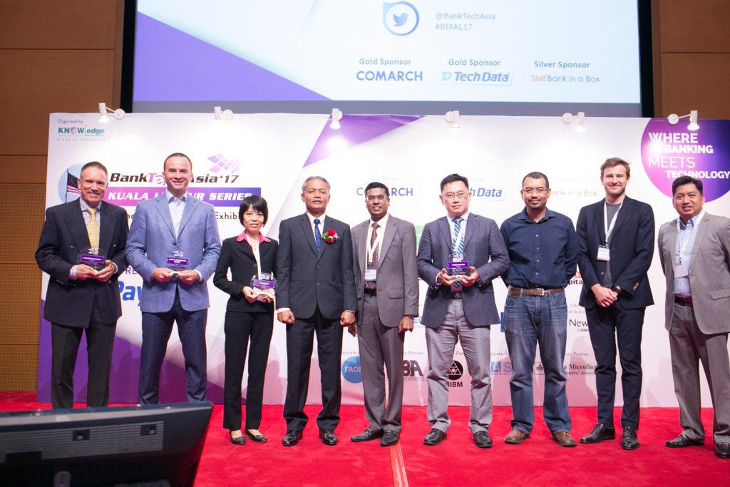 Winners of Fin5ive