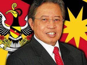 Datuk Patinggi Abang Johari Tun Openg