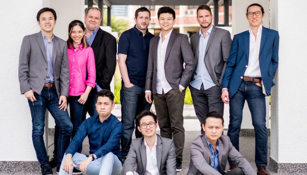 Jirnexu team