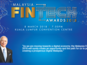 Malaysia Fintech Awards 2018 Opens for Nomination