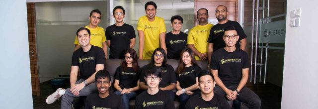 MoneyMatch team