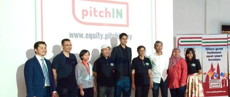pitchin team