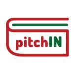 pitchin