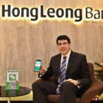 Bank Fintech Malaysia - Domenic Fuda, Group Managing Director Hong Leong Bank