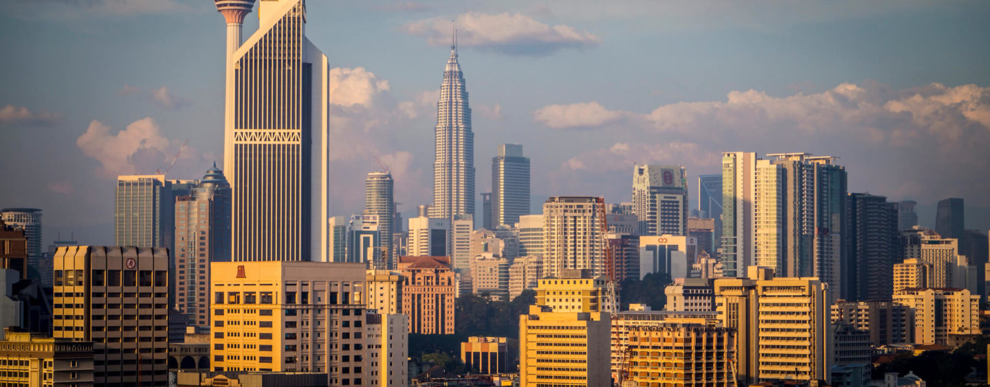 EY Global Banking Report: 66% Malaysian Banks Target Digital Maturity by 2020