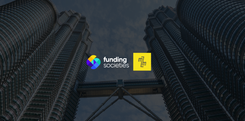 Funding Societies and MoneyMatch Teams Up to Tackle the SME Market