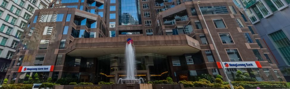 Bank Fintech Malaysia - Hong Leong Bank