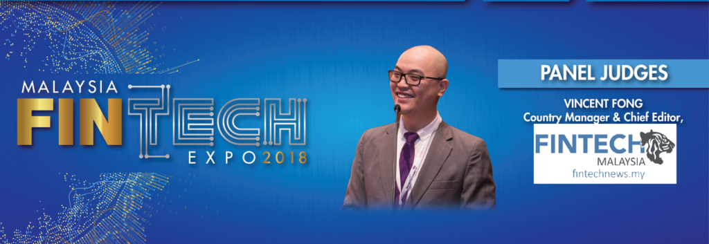 Malaysia Fintech Award Judge - Fintech News Malaysia