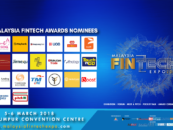 Here Are The Nominees For Malaysia's First Fintech Awards