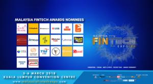 Malaysia Fintech Awards Nominees