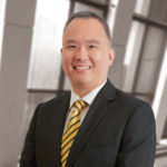 Bank Fintech Malaysia - Michael Foong Group Chief Strategy Officer, Maybank