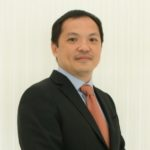 Danny Leong, GHL Group CEO
