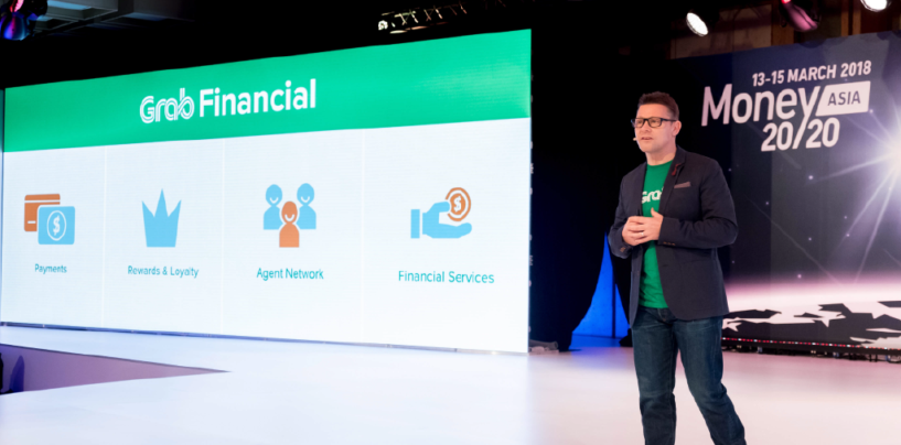 Grab Drives Fintech Ambitions with Grab Financial
