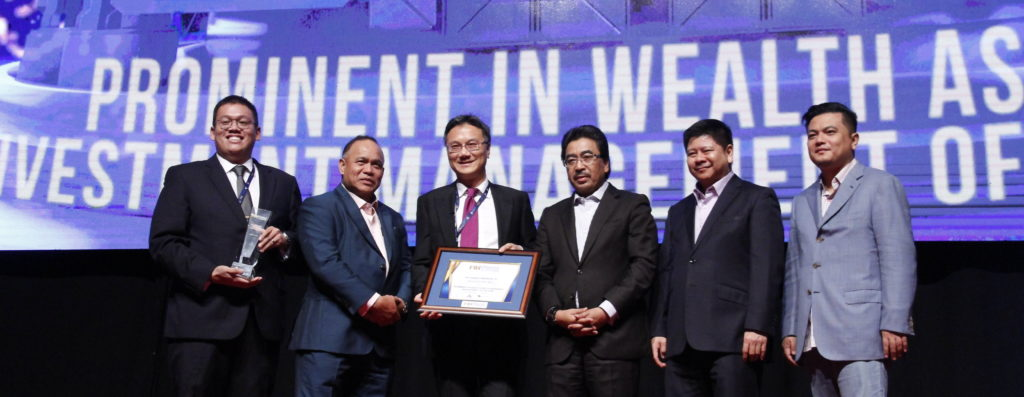 Prominent in Wealth, Asset & Investment Management of the Year - HelloGold