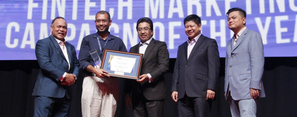 Fintech Marketing Campaign of The Year - Maybank