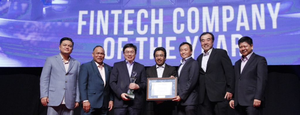 Fintech Company of the Year - Rakuten Trade
