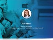 AXA Affin Insurtech Play: Digital Insurance & Partnerships