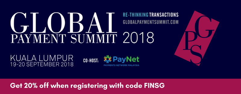 Global Payments Summit 2018