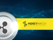 MoneyMatch Completed Its First Cross-Border Blockchain Transaction with Ripple