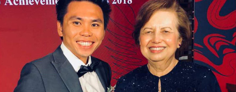 Malaysian Fintech Company CapitalBay Wins Multiple Awards