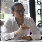 Yuen Tuck Siew, CEO, Jirnexu
