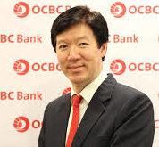 Dato Ong Eng Bin CEO OCBC Bank
