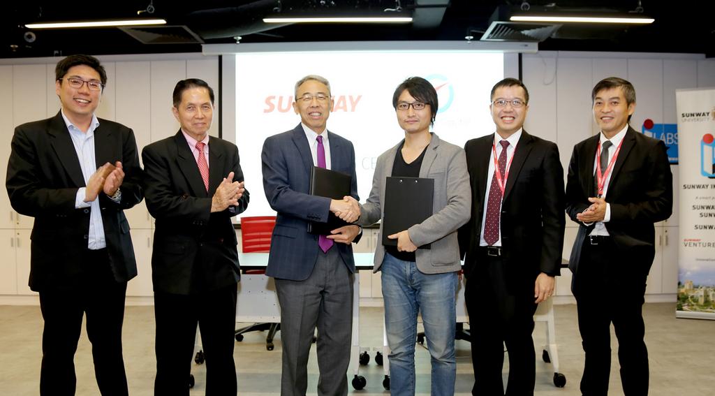 vc investors malaysia fintech venture capitalist kkfund sunway