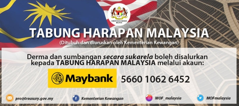 nasionalism crowdfunding malaysia crowdfunding tabung harapan