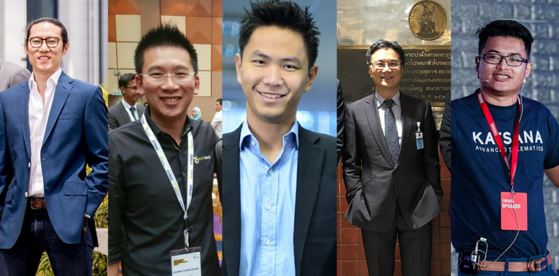 5 Top Funded Fintech Companies In Malaysia—Here's What We Noticed