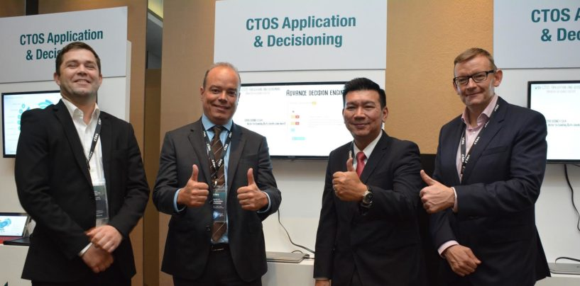 CTOS To Enable Real-Time Credit Decisions For Banks