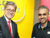 Digi's vcash Will Be on 10,000 Terminals Thanks to AmBank and an SME Strategy