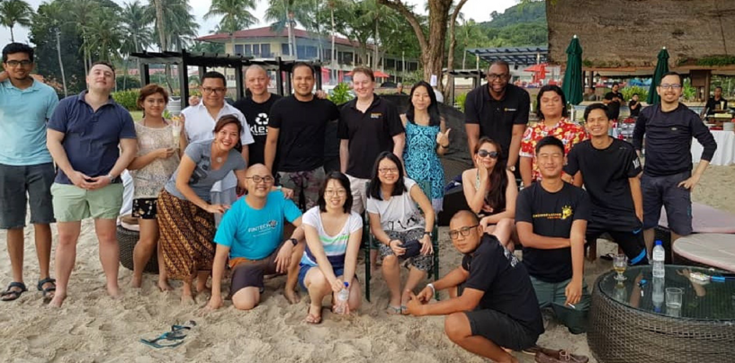 The Fintech Barcamp @ Langkawi 2018: What You Missed