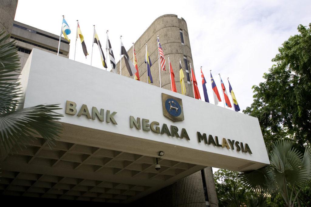 Bank Negara Malaysia -Fintech Week Malaysia