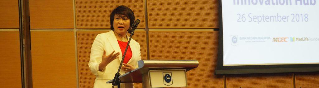 Digital Finance Innovation Hub Malaysia