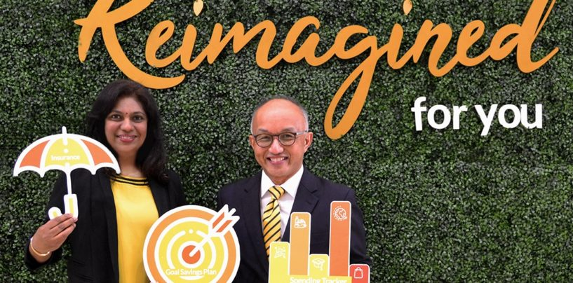 Maybank Launched 3 New Features To Help its 10 Million Users Plan Their Budgets