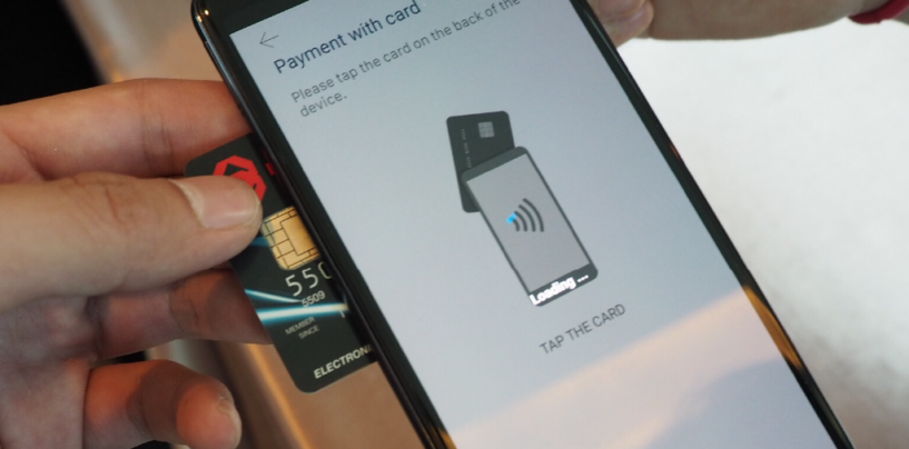 PayNet & Soft Space To Enable Card Payments Acceptance Using Only Smartphones