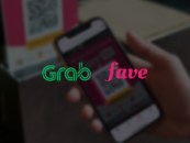 Grab and Fave Teams up To Tackle The Malaysian and Singaporean Market