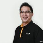 Lance Cheang, NEM-Taylor's-Blockchain