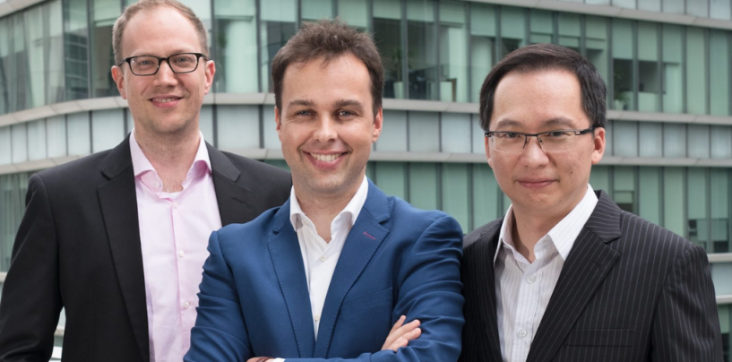 StashAway is The First Robo-Advisor The SC Has Approved for The Malaysian Market