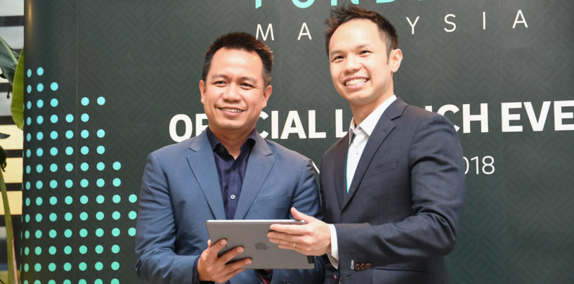 Singaporean Fintech Fundnel Becomes 7th ECF Platform Approved in Malaysia