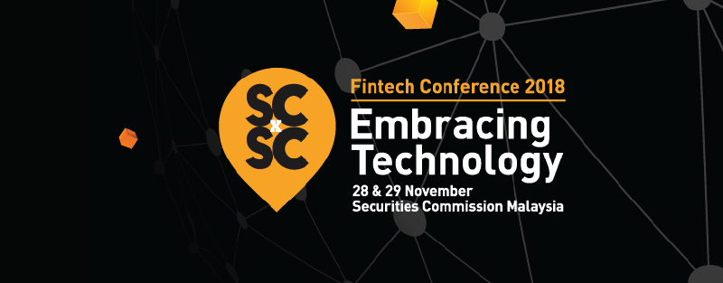 SCxSC Fintech Conference 2018 (SCxSC 2018)