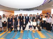 TM ONE Plays Host to UK Artificial Intelligence Trade Mission