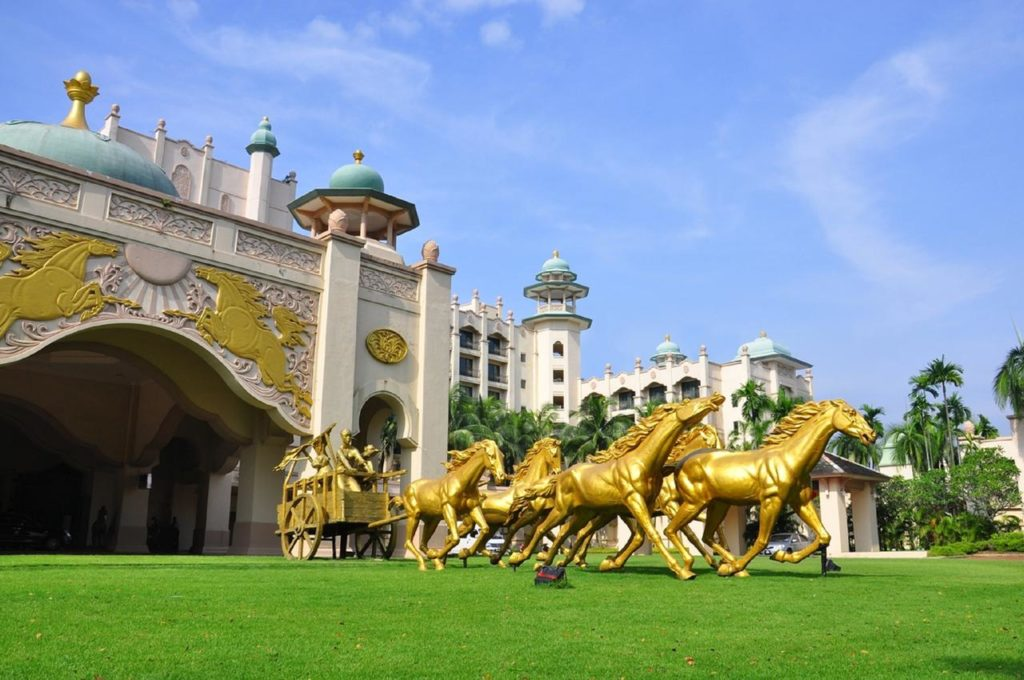 palace of the golden horses country heights cryptocurrency