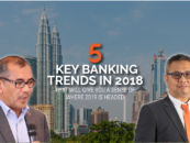5 Key Trends That Have Emerged in Malaysia's Banking Scene in 2018