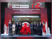 CIMB Takes Vietnam More Seriously with a Second Branch and New Mobile App