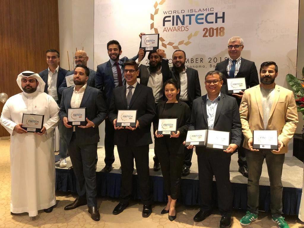 hellogold islamic fintech winner bahrain