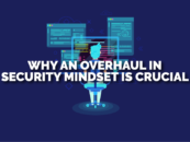 Why an Overhaul in Cyber Security Mindset is Crucial for Banking